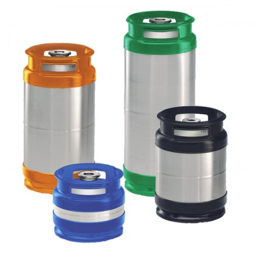 ECO Junior KEG